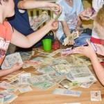 детский бизнес лагерь